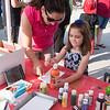 Vigo County Library Event