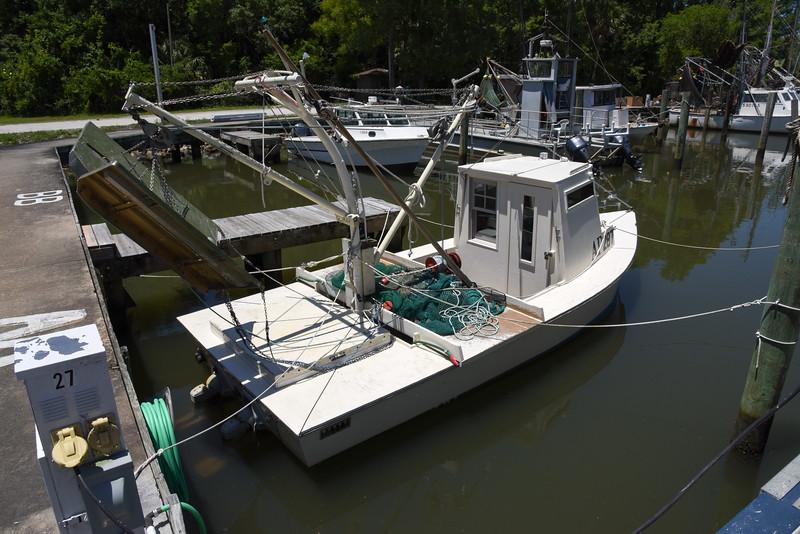 SGI May 2017 Apalachicola Florida Sarah Mia
