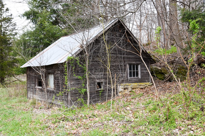 HRI 201 Sugar Creek Parke County April 3, 2017