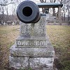Riverside Cemetery Spencer, IN Owen County