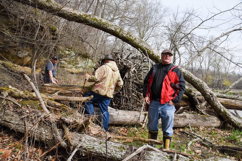 HRI 201 Sugar Creek Parke County Field Day