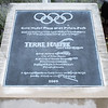 Terre Haute City Parks Gold Medal Plaza 12 points