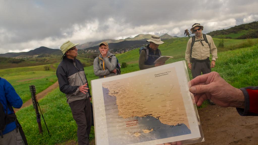 Art tells us about Chumash culture