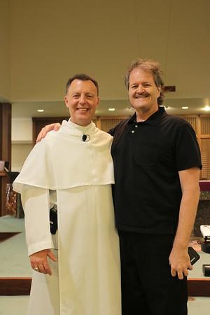 2017-04-06 Lenten Mission - Fr. Dave