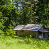 Humes Log Cabin