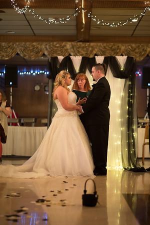 2017 Christa + Preston Wedding