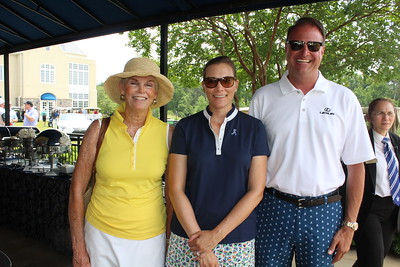 2017 E4A Golf Challenge Duke University Golf Club