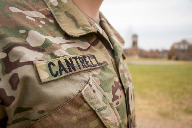 Dean Cantrell