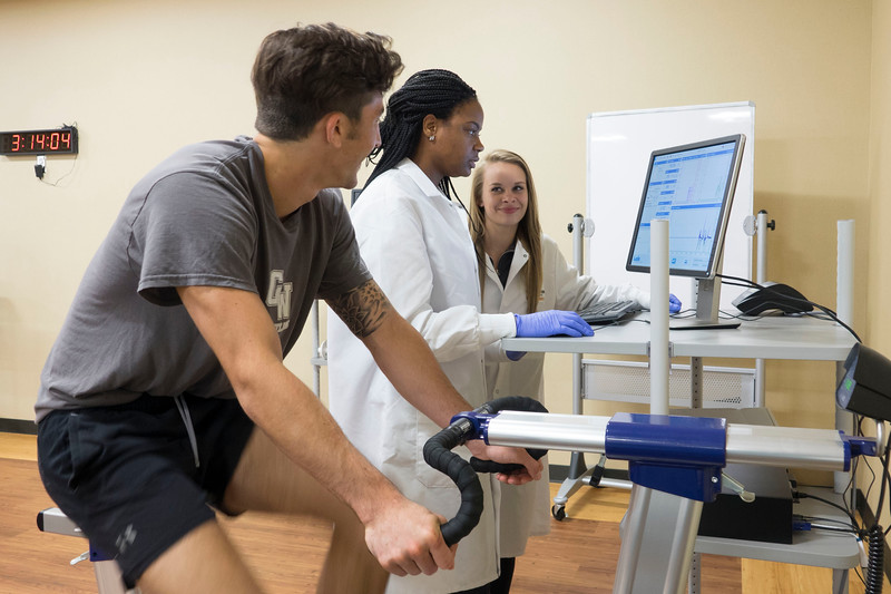 Exercise Science Lab