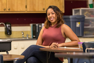 Rachael Meahem - Summer Scholar 2017
