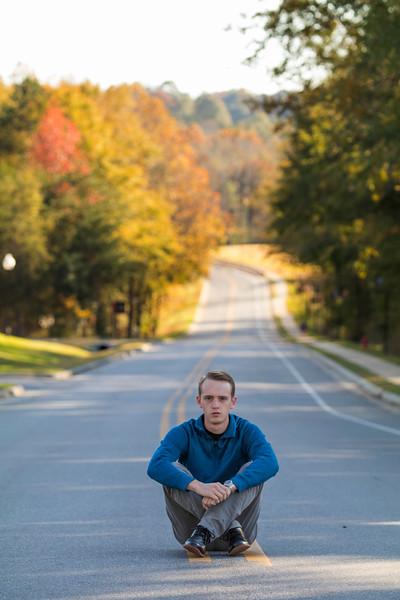 Eli Hardin - Summer Scholar 2017