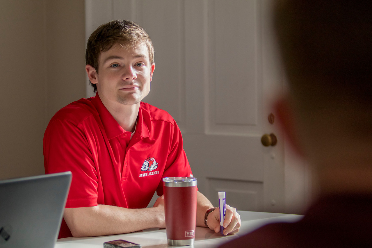 Ethan Ramsey - Summer Scholar 2017