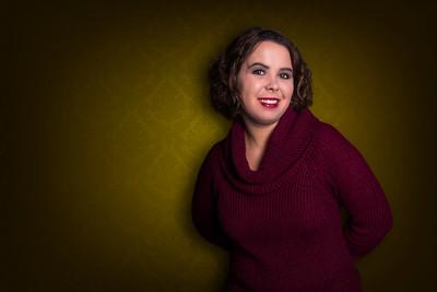 Caroline Burnette - Summer Scholar 2017