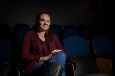 Mallory Moore - Summer Scholar 2017