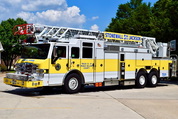 Station 11 - Stonewall Jackson