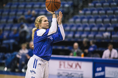 Indiana State takes the Miami Redhawks on Tuesday December 19, 2017 at the Hulman Center in Terre Haute, Indiana.