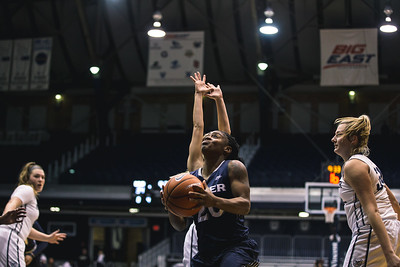 Xavier opens up their Big East season at Butler on December, 29, 2017