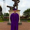 ECU Graduation 2014