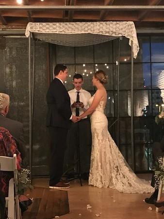 Amie's Wedding Photos