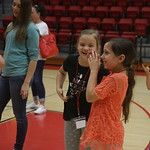 On Friday, April 28th, from 10:00am to 2:00pm, 2nd graders and 2nd grade teachers from all over Cleveland County came to Gardner-Webb University for a Literacy Event hosted by the School of  ...