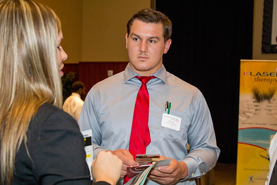 Business Career Fair April 2017