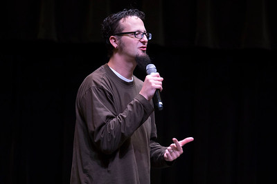 Shane Claiborne Dimensions April 2017