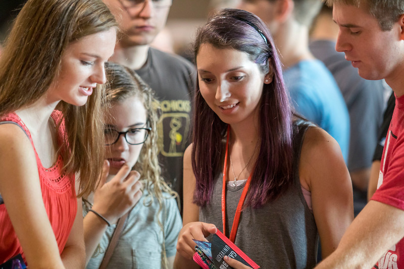 2017 Connect Fair