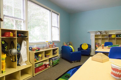 School of Education, Birth-Kindergarten classroom