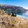 Lake Hawea, New Zealand