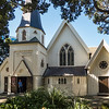 Old St Pauls, Wellington, New Zealand