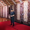 Waitangi Treaty House, Bay of Islands, New Zealand