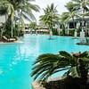 Sea Temple Resort, Port Douglas, Queensland, Australia