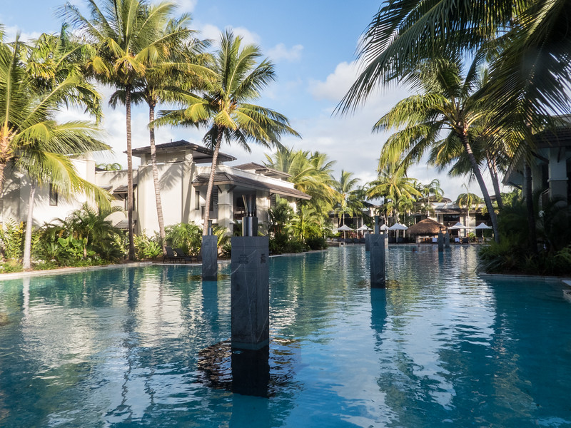 Sea Temple Resort, Port Douglas, Queensland, Australia
