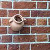 Hobart wall detail
