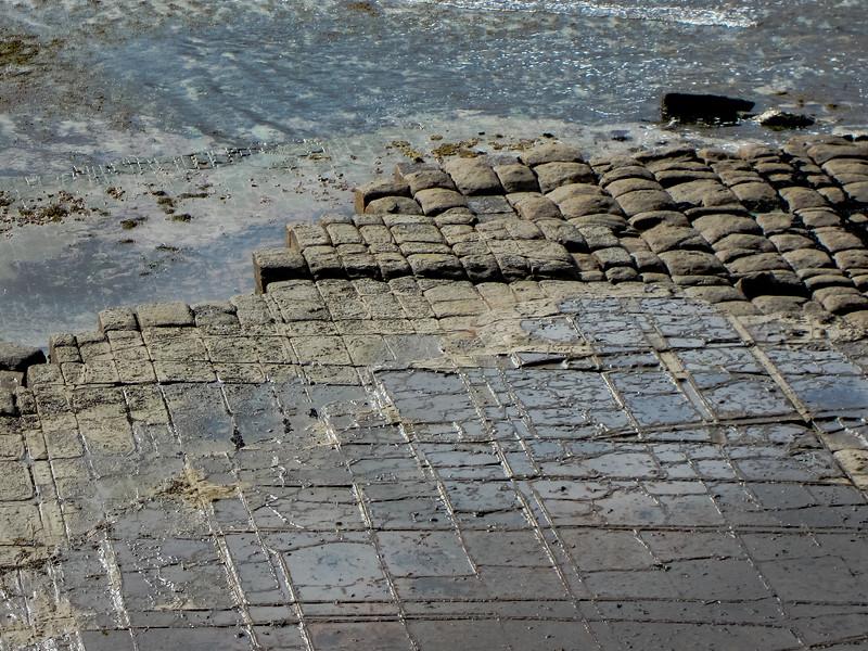 Tessellated Pavement, Tasman National Park, Tasmania, Australia