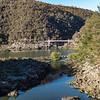 Cataract Gorge Reserve, Launceston, Tasmania, Australia