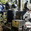 The Puffing Billy Railway is a 2 ft 6 in narrow gauge heritage railway in the Dandenong Ranges near Melbourne, Victoria, Australia