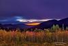 White Mountains Dawn