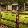 Preserved Farm Sheds