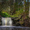 Banyule Creek Weir #3