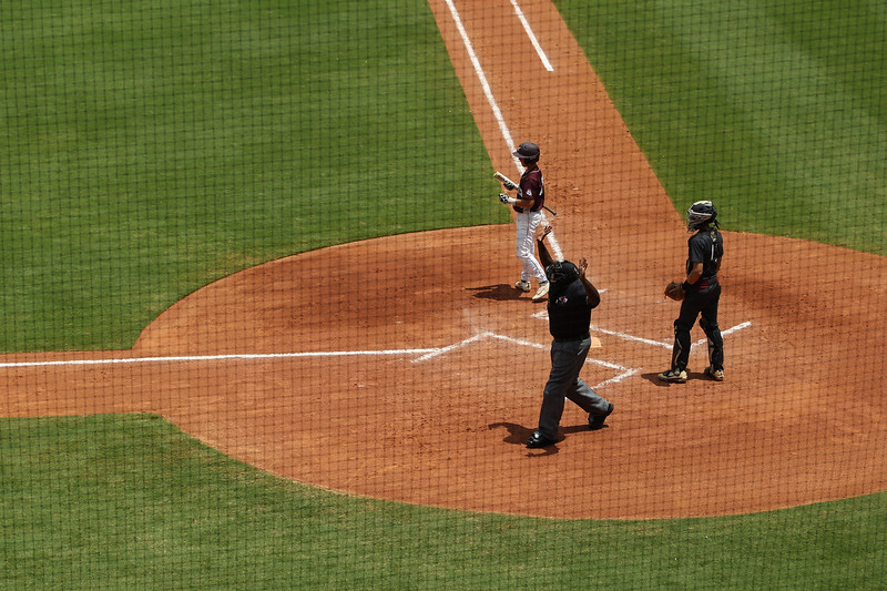 Oxford-Pearl River Central Baseball