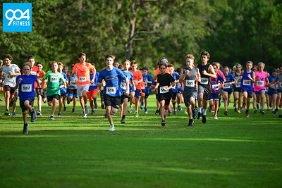 Cecil Field Pre-Season Classic Cross Country Race