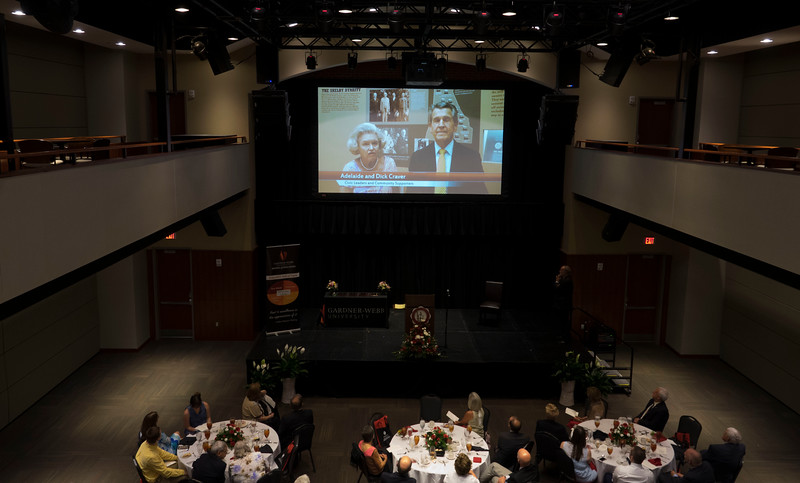 Education Hall of Fame Induction Ceremony 2017