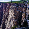Chasm View, Black Canyon of the Gunnison National Park, CO