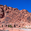 The Cabins, Valley of Fire State Park, NV