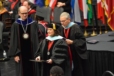 Fall 2017 Graduation