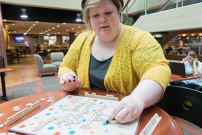 Scrabble