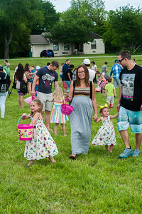 Easter Eggstravaganza April 15, 2017 Photo Credit: Jordyn Yates