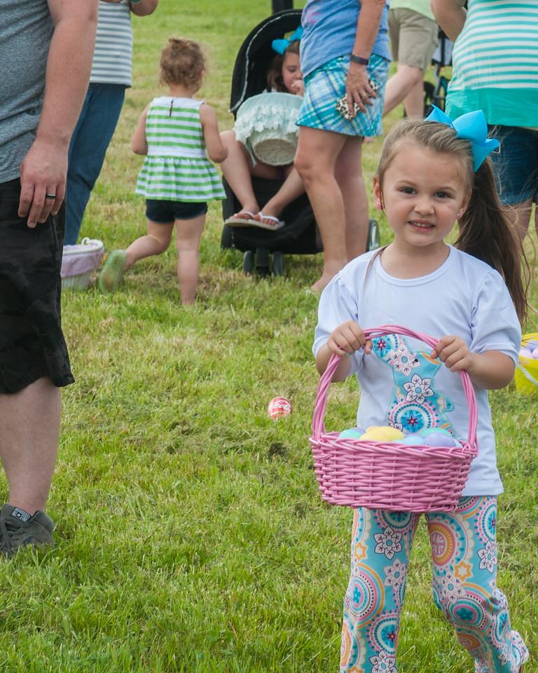 Easter Eggstravaganza April 15, 2017 Photo Credit: Jordyn Yates