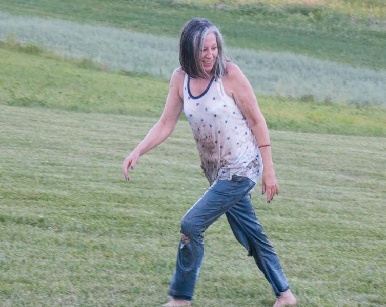 Wet Michelle
